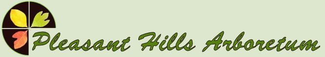 Pleasant Hills Arboretum